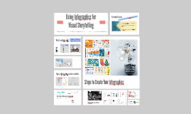 Using Infographics for Visual Storytelling