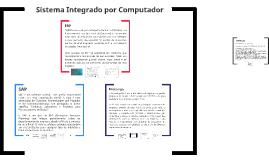 Sistema Integrado por Computador