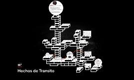Hechos de Transito