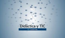 2014-06-27 Didáctica y TIC CUCBA