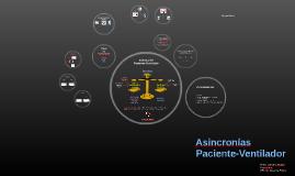 Sincronia Paciente-Ventilador