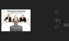 PSF-Acing the Interview