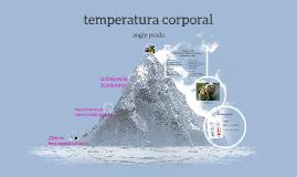 Copy of que es termoregulacion