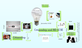 Citizenship and RE GCSE - WIFM