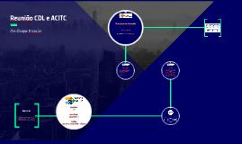 Reunião CDL e ACITC