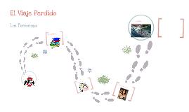 El Viaje Perdido chapters 1-3
