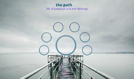 my path