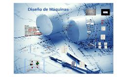 Diseño de Máquinas