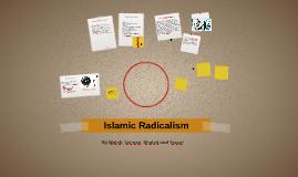 Islamic Radicalism
