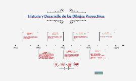 Copia de Historia de las Pruebas Proyectivas