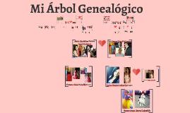 Mi Árbol Genealógico