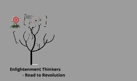 Piecing Together A Revolution - Enlightenment