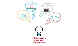 El Salvador Competitivo