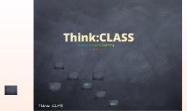Think: CLASS S2SL