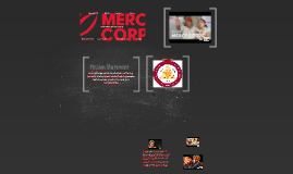 Introduction to Mercy Corps