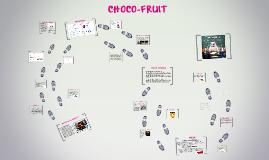 CHOCO-FRUIT