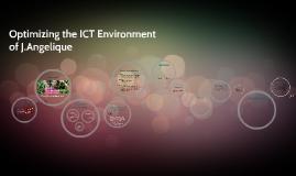 ICT & ecommerce