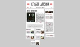 Copy of DETRAS DE LA PIZARRA