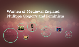 Women of Medieval England: