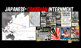 Japanese-Canadian Internment