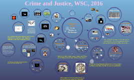 Copy of Crime and Justice, WSC, 2016