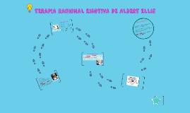 Copy of TERAPIA RACIONAL EMOTIVA DE ALBERT ELLIS