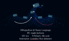 Bilingualism & Home Language