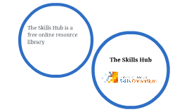 The Skills Hub