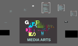 Graphic Design - Media Arts Guide