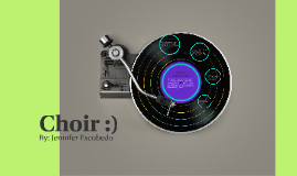 Choir :)