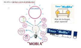 """MOBLA"""