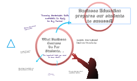 Copy of Why Business Education