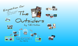 Copy of The World of The Outsiders