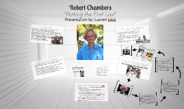 Copy of Robert Chambers