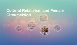 anthropology essay on female circumcision