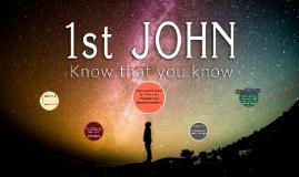 1 john 1:1-2:2