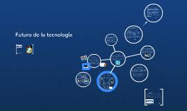 Futuro de la Tecnología