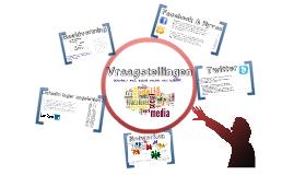 Werken met social media aan WERK