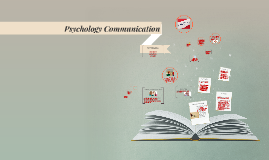 Psychology Communication