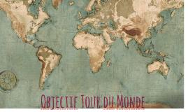 Objectif Tour du Monde