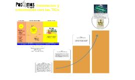 Innovacion y crecimiento basado en TICs