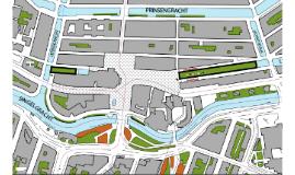 Low Lijn: Space Conscious Bicycle Parking Design