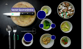 Sector Gastronómico