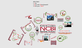 NCBI one-day workshop @ UI