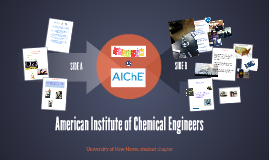 Copy of American Institute of Chemical Engineers