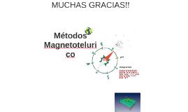 Copy of  método MAGNETOTELÚRICO ,