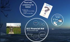 Financial Aid Prezi