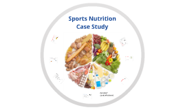 Nutrition Case Study