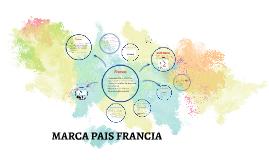 Copy of MARCA PAIS FRANCIA