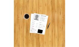 Copy of Cópia de Free CV / Resume Prezi Template